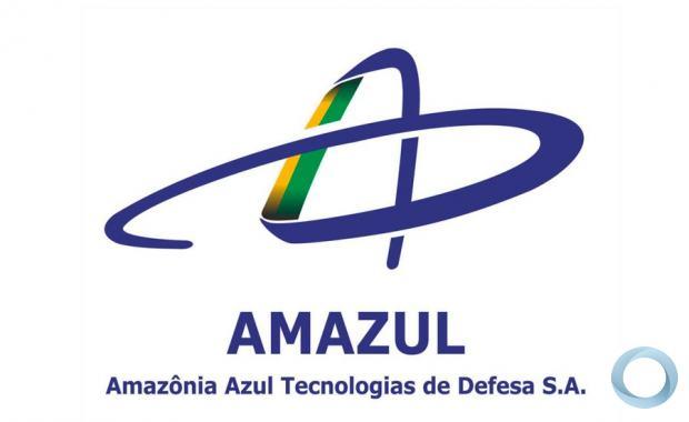 AMAZUL realiza Concurso para 67 vagas na sede em São Paulo