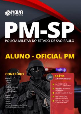 Apostila Concurso PM SP 2020 Oficial PM Grátis Cursos Online
