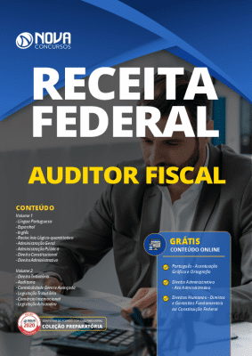 Apostila Concurso Receita Federal 2020 PDF Auditor Fiscal PDF Download