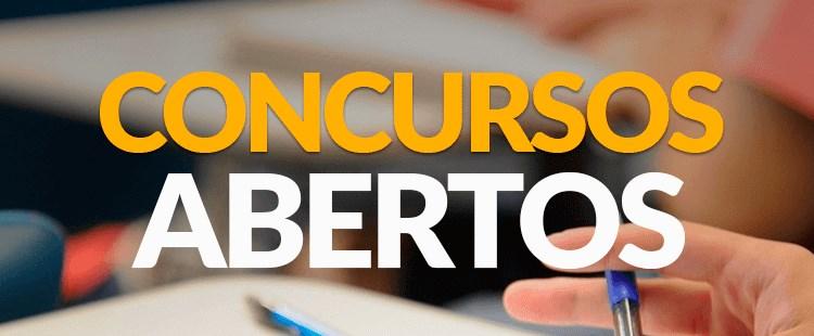 Lista de Concursos Públicos Abertos 2020 em Todo Brasil