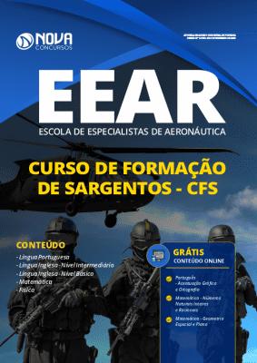 Apostila Concurso EEAR 2020 Aeronáutica Grátis Cursos Online