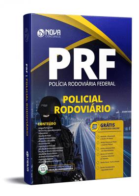 Apostila Polícia Rodoviária Federal 2020 Grátis Cursos Online Policial Rodoviário