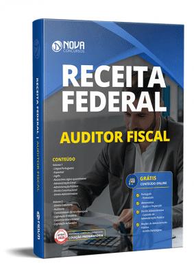 Apostila Receita Federal 2020 PDF Grátis Cursos Online