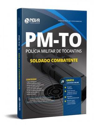 Apostila PM TO 2021 PDF e Impressa Grátis Cursos Online