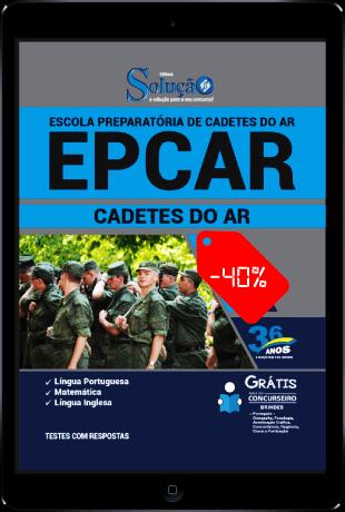 Apostila EPCAR 2021 PDF Download Concurso EPCAR 2022